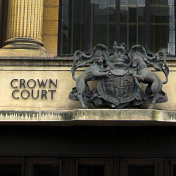 Witney Gazette: Oxford Crown Court