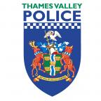 Witney Gazette: Thames Valley Police logo