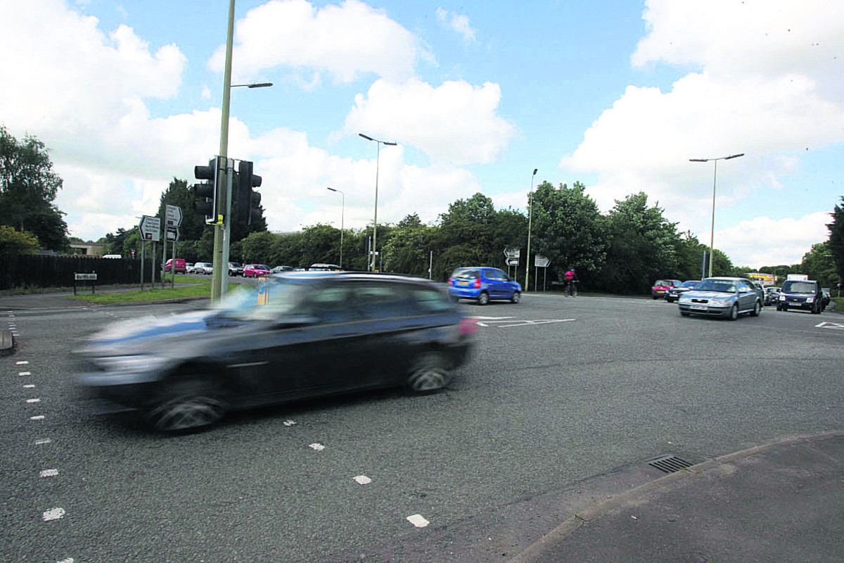 Residents' noise fears prompt U-turn on junction revamp
