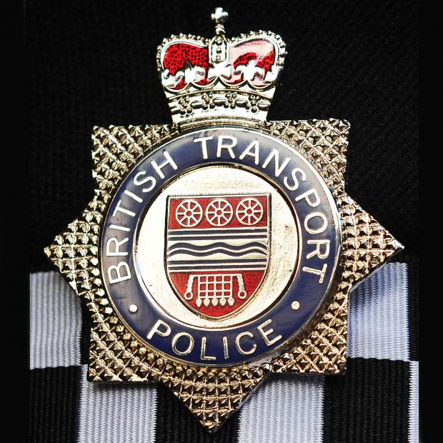 Witney Gazette: Oxfordshire man dies after being hit by a train