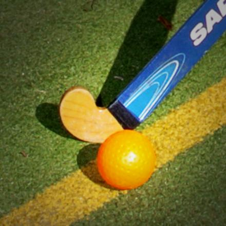 HOCKEY: Summers double is a booster