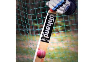 CRICKET: Tew ease past Dinton thanks to Clark knock