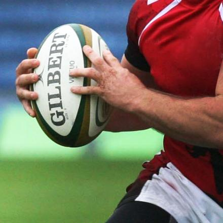 RUGBY: Welsh's waiting game