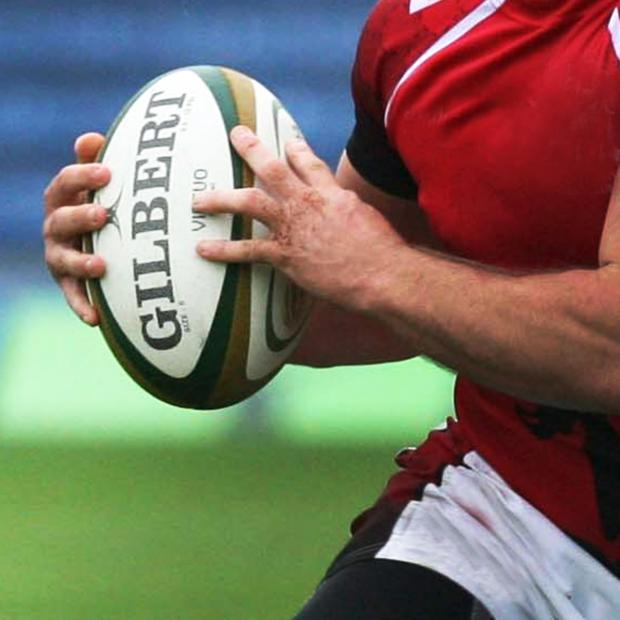 Witney Gazette: RUGBY UNION: Briggs seals it as Matson run is ended
