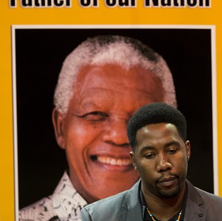 Sport and family honour Mandela