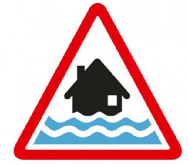 Witney Gazette: Flood risk remains low in the county