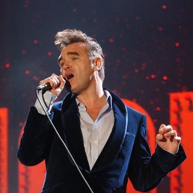 Witney Gazette: Singer Morrissey is writing a novel after the success of his Autobiography