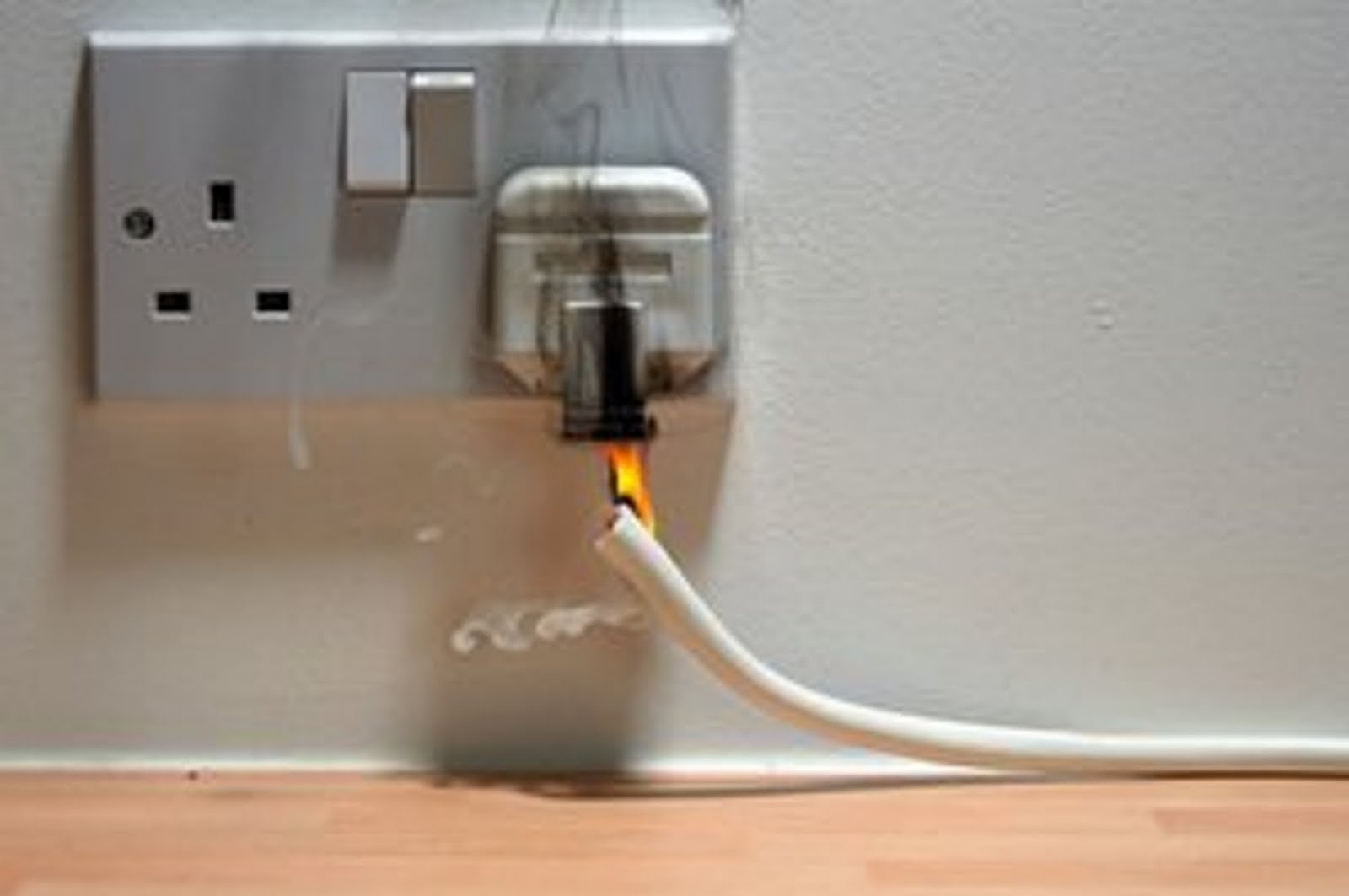 Flooding: Electrical safety guidance