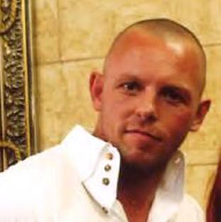 Mark Denton died in hospital after he was seriously injured at a party in Hartlepool