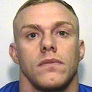 Lee Willis, one of Britain's most-wanted criminals, who was thought to be hiding in Spain, has been arrested in Bolton (PA/National Crime Agency)