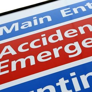 Data shows almost 12,000 people made more than 10 visits to the same A&E