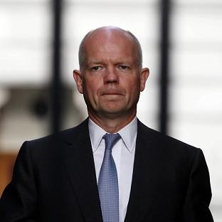 The Foreign Affairs Select Committee has called for William Hague and his departm