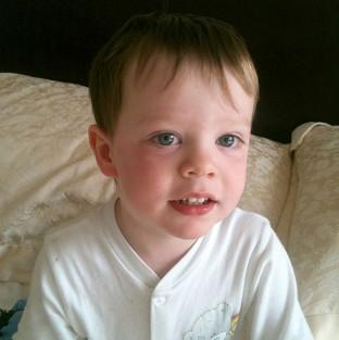 Two-year-old Max Earley died after a series of blunders meant h