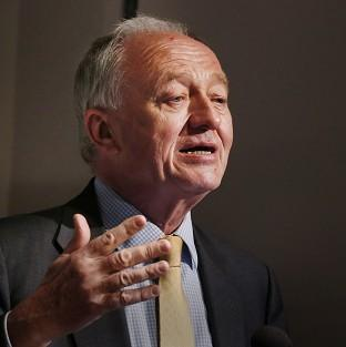 Ken Livingstone says the Tories are