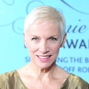 Eurythmics Annie Lennox star played an important but unheralded role in encouraging the chart-topping group the Spice