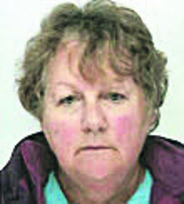 Witney Gazette: Concerns grow as missing woman search continues
