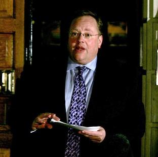 Lord Rennard will not face any further action over allegations of sexual