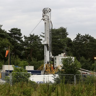 The Government has warned against new legislation on fracking