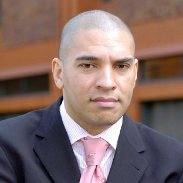 Witney Gazette: Stan Collymore has re-activated his Twitter account