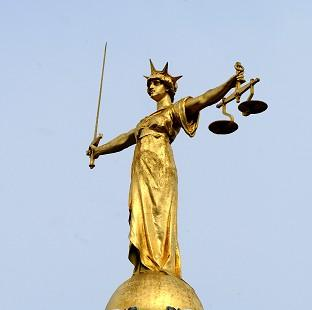 Witney Gazette: A couple are facing jail after admitting the manslaughter of their baby son who died of rickets
