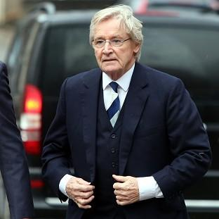 Witney Gazette: Coronation street actor William Roache is to testify in his defence against sex assault charges