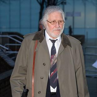 "Witney Gazette: Dave Lee Travis has denied he is a ""sexual predator"""