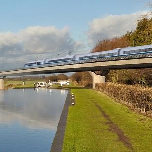 The Government said it was not in the public interest to make the HS2 re