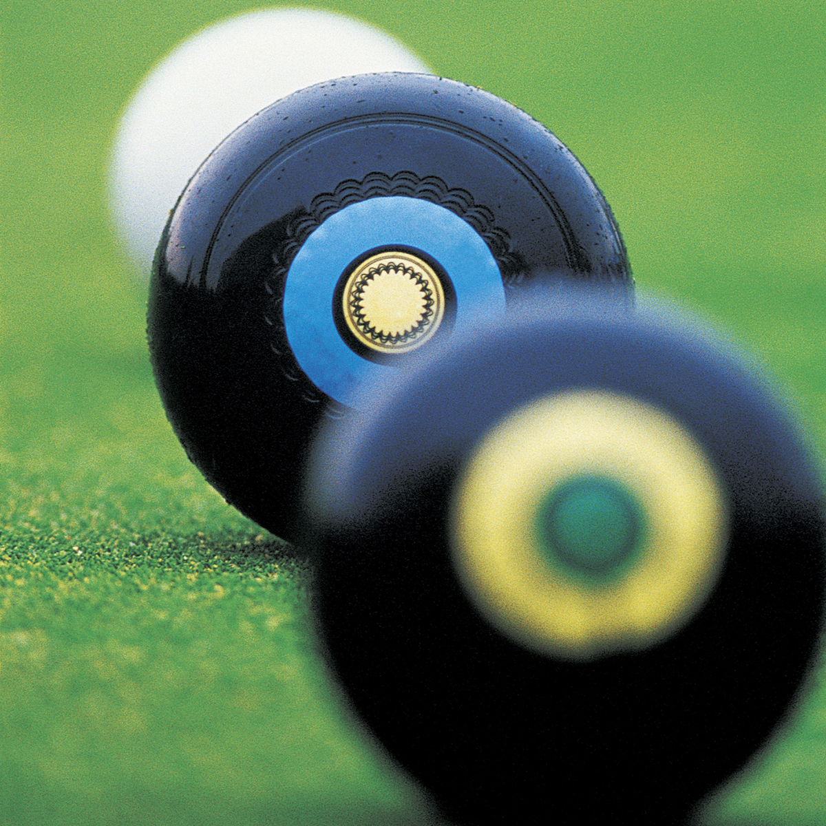 BOWLS: Have a go