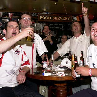 Fans will face curbs on cheap alcohol sales before the World Cup.