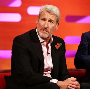 Jeremy Paxman made the remarks in Monday night's episode of his documentary series Britain's Great War.