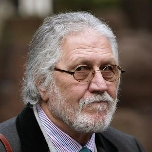 "Witney Gazette: An ex-Top Of The Pops dancer described former DJ Dave Lee Travis (pictured) as a ""lovely man""."