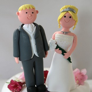 The economic downturn has led to more couples getting divorced, it is claimed