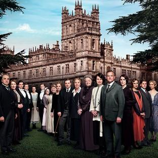 Downton Abbey is a hit with Tory TV viewers, researchers say (ITV/PA)