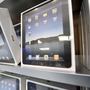 Whitehall departments have splashed out on 464 iPads, 314 iPhones, 160 Mac computers and two iPod Touches