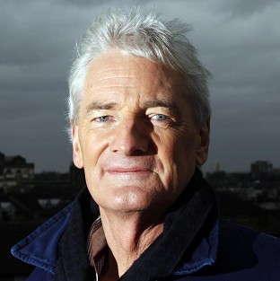 Sir James Dyson is investing in research focusing on vision systems for robots