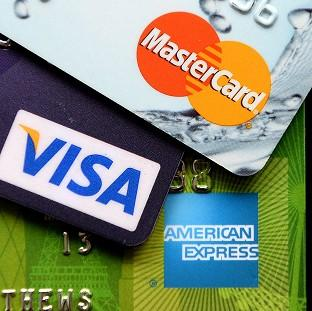 A demand for credit card borrowing is set to boost consumer c