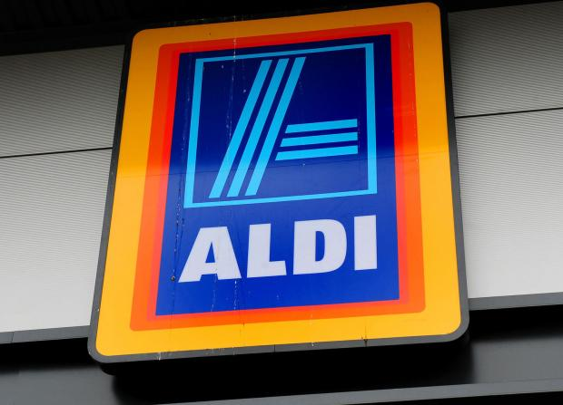 Aldi wants to open up and join the 'Chippy set'