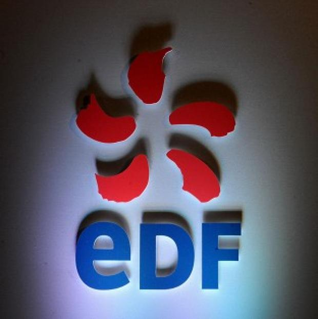Witney Gazette: EDF boosted it annual earnings, driven by the performance of its eight nuclear power stations
