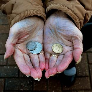 "Witney Gazette: Britain's ""disorderly"" annuity market is depriving many pensioners of a fair retirement income, the FCA said"