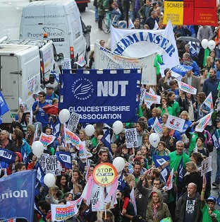 NASUWT's national executive said it remains