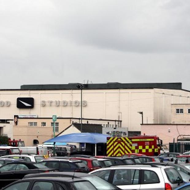 Witney Gazette: Film firm Pinewood is to set up a new studio complex in Cardiff