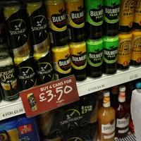 "Witney Gazette: Abandoning annual tax increases on alcohol would be ""madness"", experts have warned"