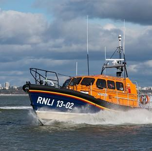 The Royal National Lifeboat Institution's