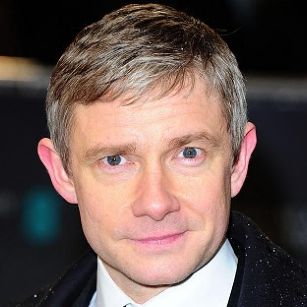 Witney Gazette: Martin Freeman's best actor nomination is one of seven nominations for The Hobbit: The Desolation of Smaug at this year's Empire Awards