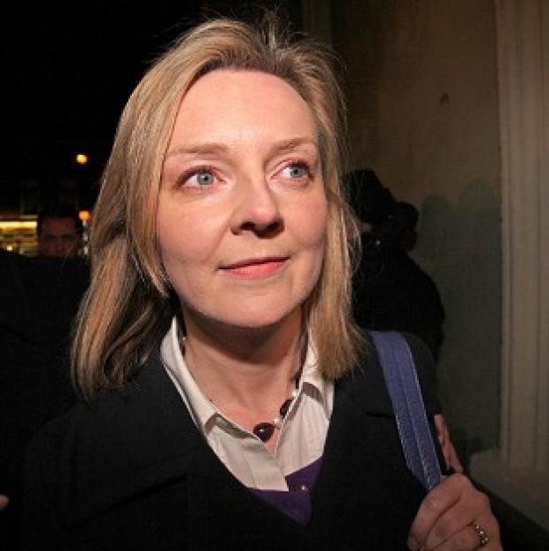 Witney Gazette: Liz Truss is in Shanghai to look at maths teaching methods after a study by the OECD found children there were three years ahead of those in the UK