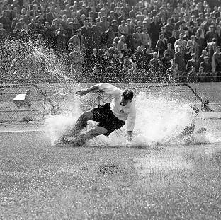 Witney Gazette: Tens of thousands of people will turn out today for the civic funeral of Preston North End legend Sir Tom Finney, who died two weeks ago aged 91.