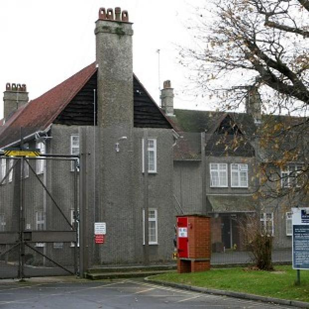 Witney Gazette: There has been an increase in violent incidents at HMP Blantyre House, in Kent