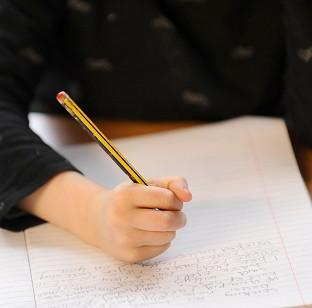 Witney Gazette: Year six pupils in England have received their offers of secondary school places