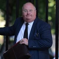 Witney Gazette: Eric Pickles said that the Government had worked with local authorities to freeze council tax