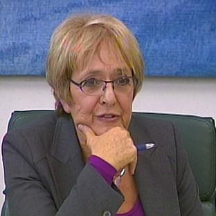 Margaret Hodge says Work Programme providers are